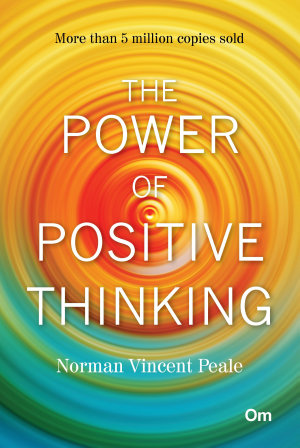 The Power of Positive Thinking PDF