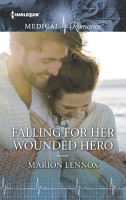 Falling for Her Wounded Hero PDF