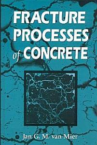 Fracture Processes of Concrete PDF