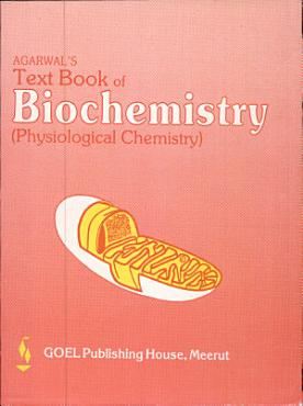 Text Book of Biochemistry PDF