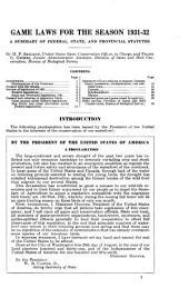 Farmers' Bulletin: Issue 1684