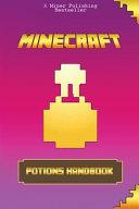 Minecraft  Ultimate Potions Handbook PDF