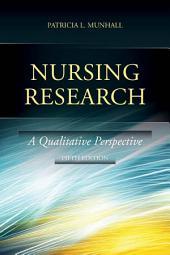 Nursing Research: Edition 5