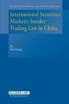 International Securities Markets PDF