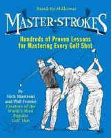 Master Strokes PDF
