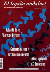 N.42 El legado andalusí: Una nueva sociedad mediterránea