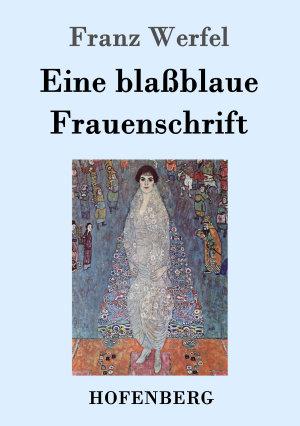 Eine bla  blaue Frauenschrift PDF