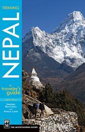 Trekking Nepal: A Traveler's Guide, Edition 8