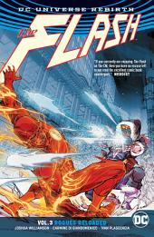 Flash Vol. 3: Rogues Reloaded: Volume 3, Issues 14-20