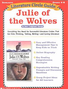 Julie of the Wolves Book
