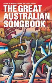 The Great Australian Songbook (Ukulele)
