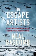 The Escape Artists
