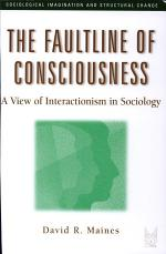 The Faultline of Consciousness