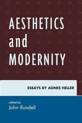 Aesthetics and Modernity PDF
