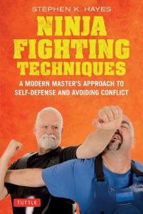 Ninja Fighting Techniques PDF