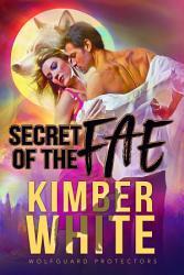 Secret Of The Fae Book PDF