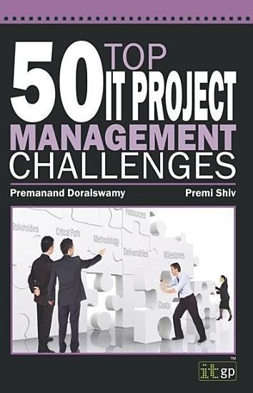 50 Top IT Project Management Challenges PDF
