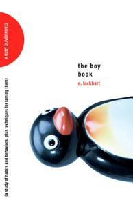 The Boy Book Book