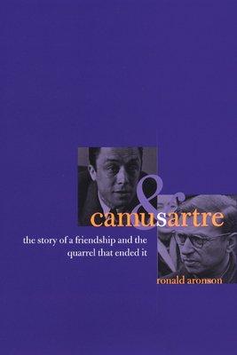 Camus and Sartre
