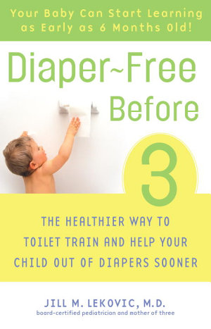 Diaper Free Before 3