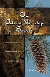 An Advent Worship Service Book PDF