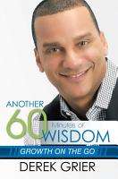 Another 60 Minutes of Wisdom PDF
