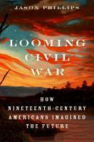 Looming Civil War PDF