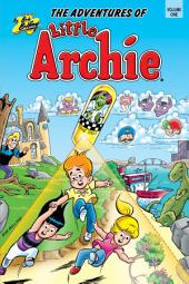 The Adventures of Little Archie: Volume 1