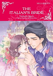 THE ITALIAN S BRIDE Book