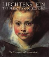 Liechtenstein  the Princely Collections PDF