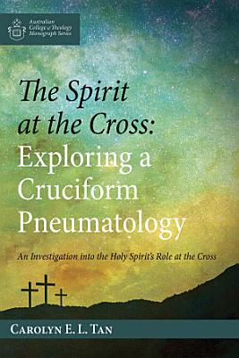 The Spirit at the Cross