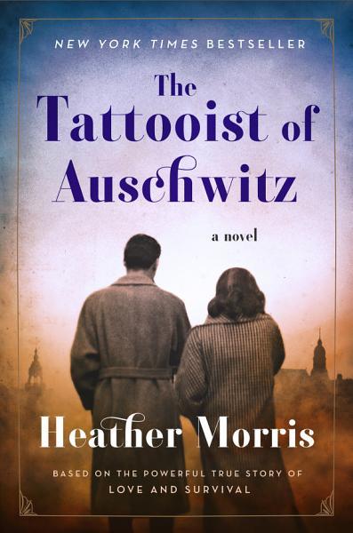 Download The Tattooist of Auschwitz Book