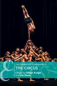 The Cambridge Companion to the Circus PDF