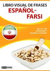 Libro visual de frases Español-Farsi