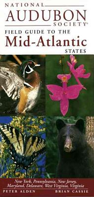 National Audubon Society Field Guide to the Mid Atlantic States PDF
