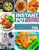 Instant Pot For Two Cookbook 2020