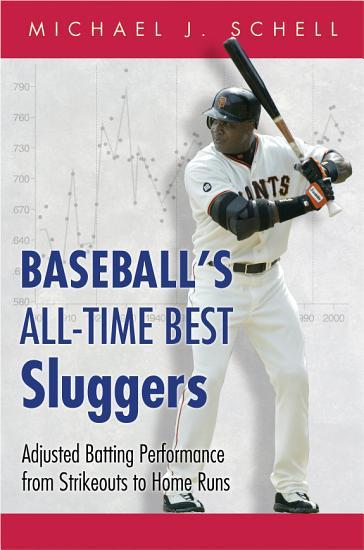 Baseball s All Time Best Sluggers PDF