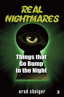 Real Nightmares  Book 3