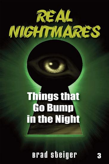 Real Nightmares  Book 3  PDF