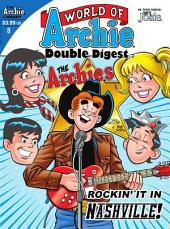 World of Archie Double Digest #08