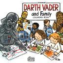 Darth Vader and Family Coloring Book PDF