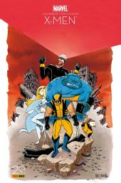Astonishing X-Men (20 Ans Panini Comics): Surdoues