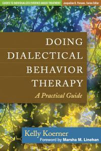 Doing Dialectical Behavior Therapy Book