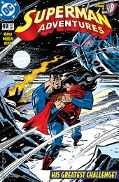 Superman Adventures (1996-) #49