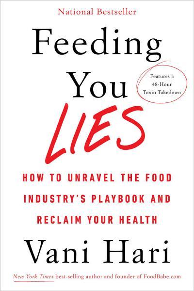 Download Feeding You Lies Book
