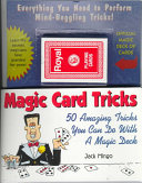 Magic Card Tricks PDF