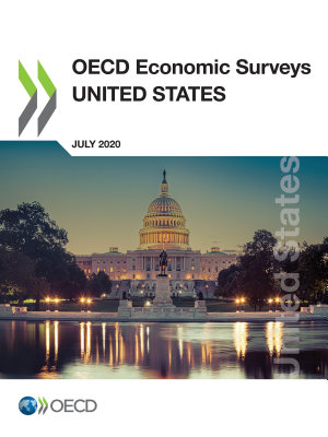 OECD Economic Surveys  United States 2020 PDF