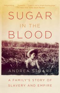 Sugar in the Blood Book