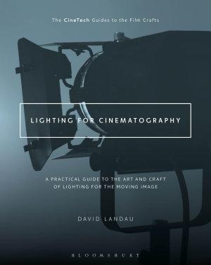 Lighting for Cinematography PDF