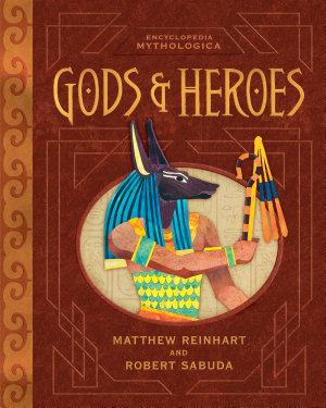 Encyclopedia Mythologica  Gods and Heroes Pop Up